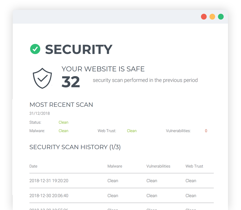 WordPress Security Issues & Threats Detection | WP Perk